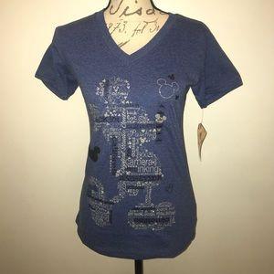 Disney Store Women T-shirt Small